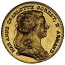 FRANCE / SWEDEN. Charlotte Corday (1768-1793).