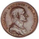 SWEDEN. Nicolas KEDER (1659-1735). Numismatist. Hedlinger!